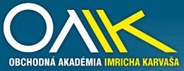 Obchodná akadémia Imricha Karvaša